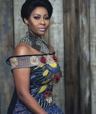 Nancy Nwadire