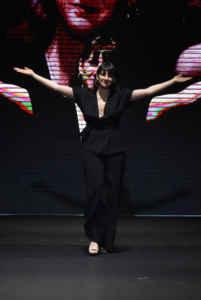 Corinne D'antoni
