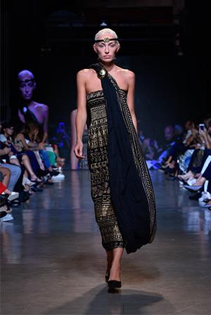 internationl fashion event 2018