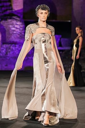 internationl fashion show 2014