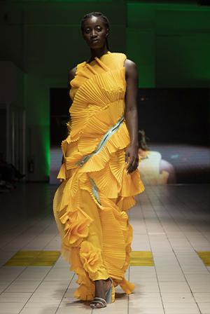 International Fashion Show 2021